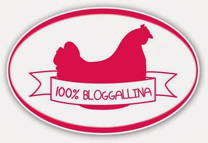 Blogallina