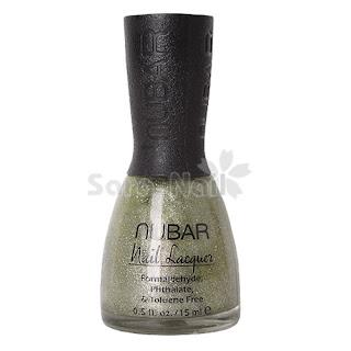 Nubar Nail Lacquer, Nubar Nail Colour, Nubar Nail Polish
