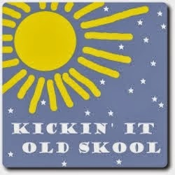 Kickin' it Old Skool Blogathon