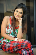 Neha deshpande Photos at Dil Diwana press meet-thumbnail-6