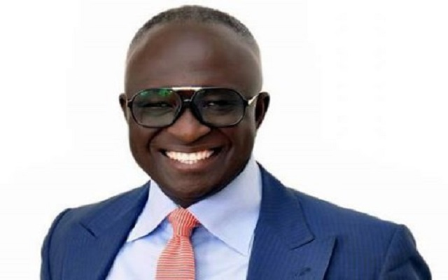 I'm sorry for 'sleeping' with 19-yr-old lady - KKD