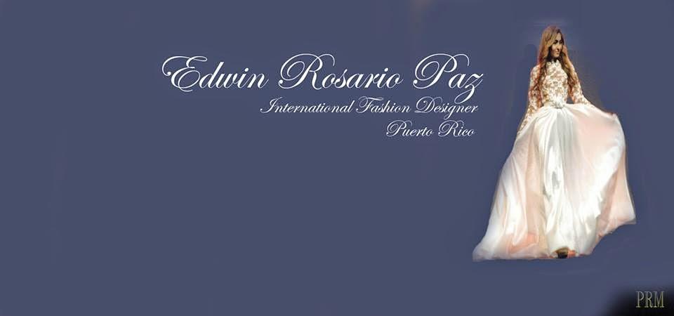 De Moda con Edwin Rosario