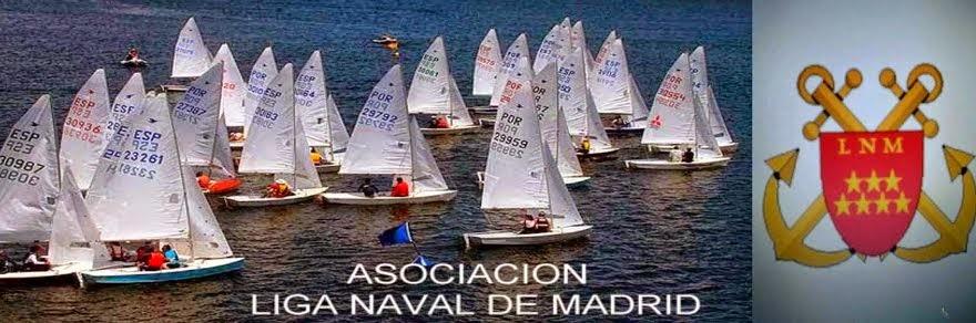 LIGA NAVAL DE MADRID