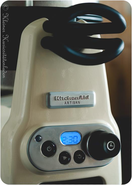 KitchenAid Artisan Waffeleisen - www.kuriositaetenladen.com