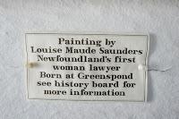 Louise Maude Saunders