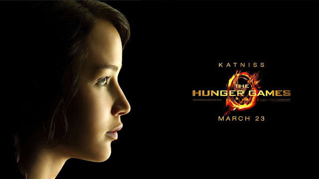 Hunger Games Katniss Movie
