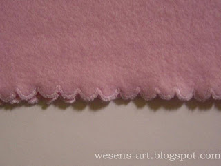 detail: winter baby sweater     wesens-art.blogspot.com