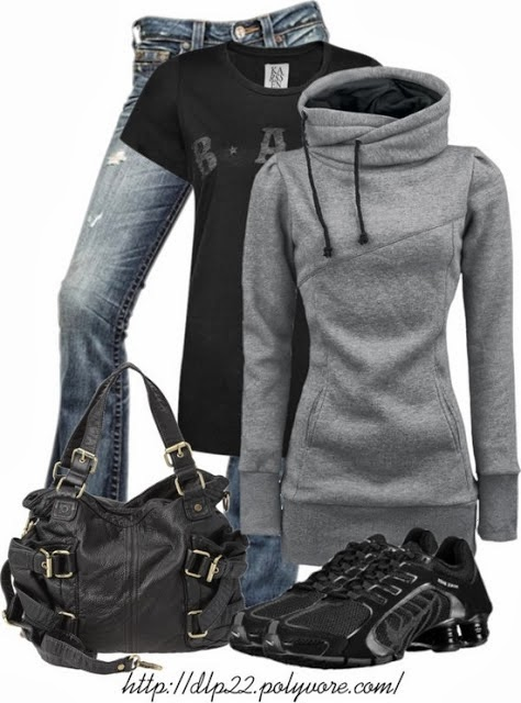 Stylish winter dresses for women