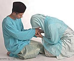 Cara mencari pacar atau istri Sholehah