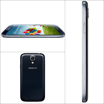 UNPACKED - The Samsung Galaxy S4 is Coming - My Life on (and off) the