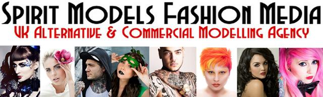 Spirit Models Media