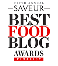 Finalist for Saveur Best Cocktail Blog 2014!