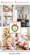 12 Days of Christmas Linky Party
