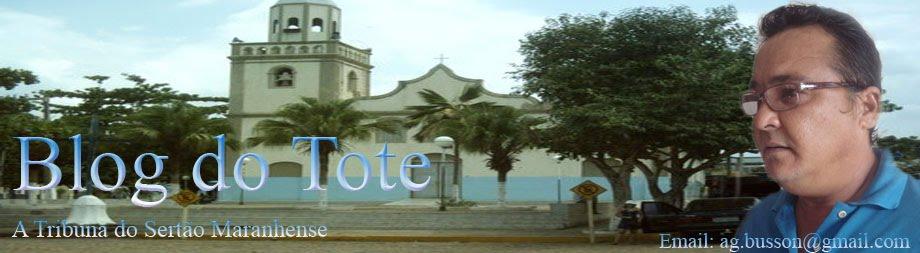 Blog do Tote