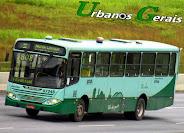 Busscar Urbanuss