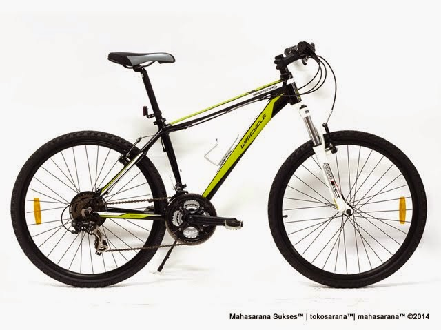 Sepeda Gunung Wimcycle Roadtech S 26 Inci