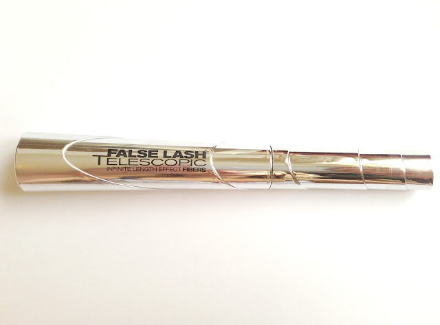 L'Oreal False Lash Telescopic Mascara