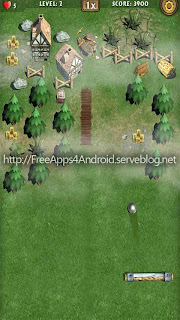 Fantasy Breaker Free Apps 4 Android