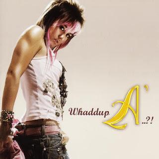 Agnes Monica - Whaddup A ?!
