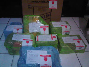 thanks all cust