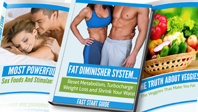 So What Is Fat Diminisher System?