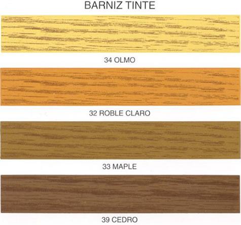 Flor ferreyra 2s6 enero 2012 - Barniz para madera colores ...