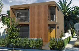 Modern Homes Designs Exterior Paint Ideas