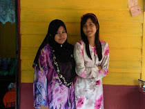 with my cousin eyka :)