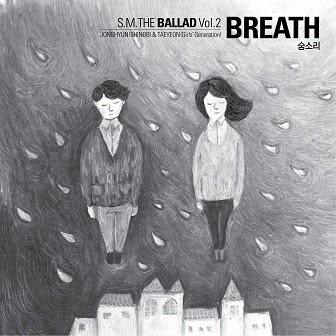 Lirik Lagu: Jonghyun & Taeyeon - Breath