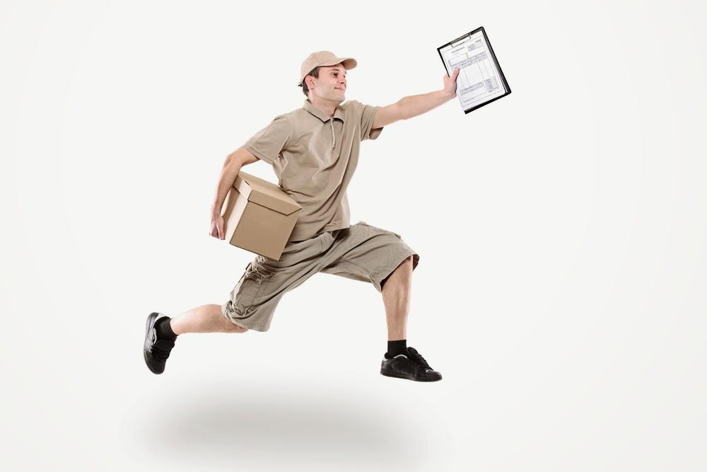 diferente direccion para enviar paquete paypal
