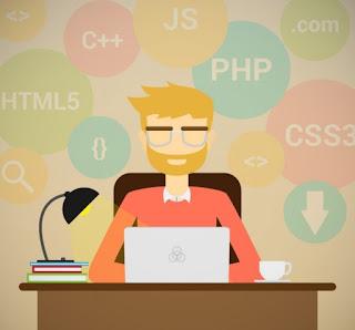Website Valid HTML dan CSS