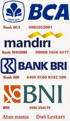 Transfer Rekening Bank