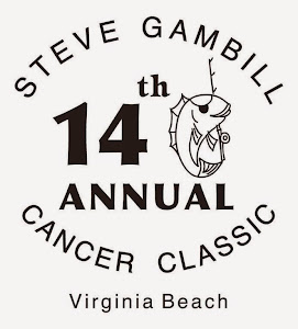 14th Annual Steve Gambill Cancer Classic