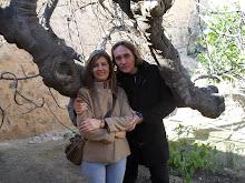 Vicente Amigo y yo