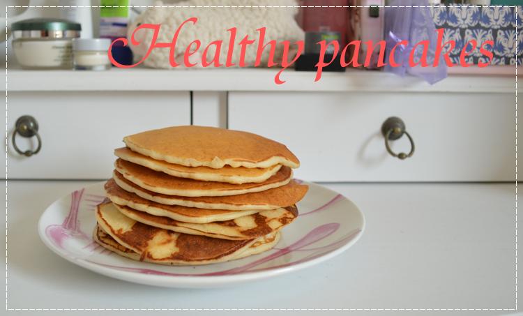 recette pancakes healthy et vegan polar bear. Black Bedroom Furniture Sets. Home Design Ideas