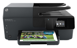 HP Officejet 6812 Driver For Windows And Mac