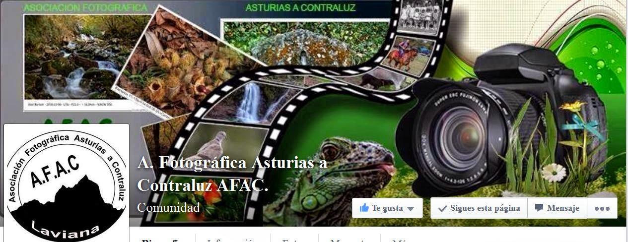 Asociaciòn Fotogràfica Asturias a Contra Luz