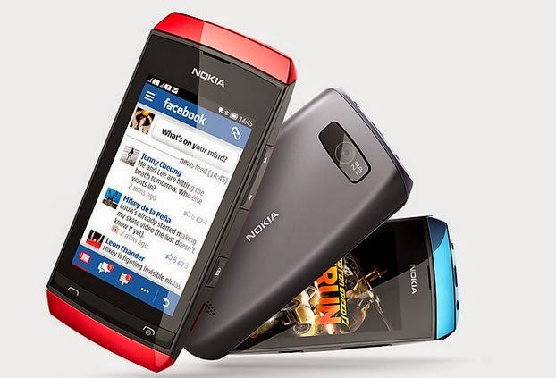 Nokia Asha 305 PC Suite and Drivers Download Windows 7, 8, Vista, XP