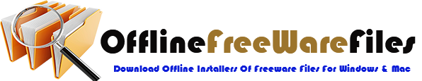 OfflineFreewareFiles - Find and Download Free Files For PC