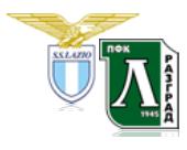 Live Stream Lazio Rom - Ludogorez Rasgrad