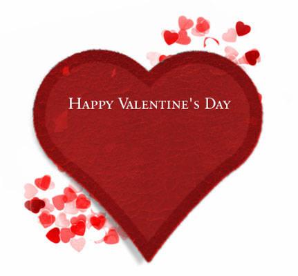 Revered image regarding printable valentines heart