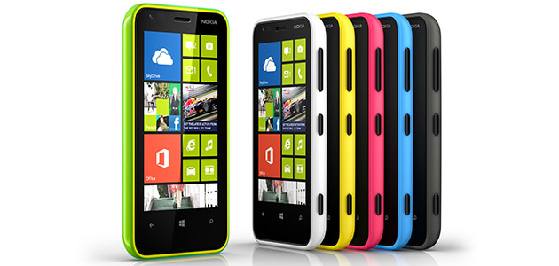 Nokia Lumia 620 officially launched in India at Rs 14,999