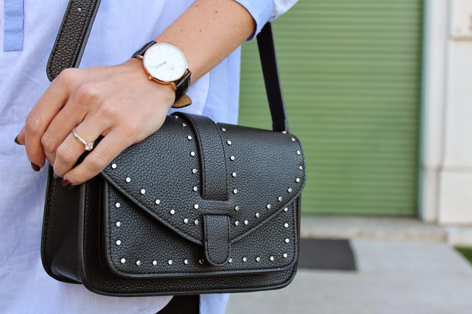 Eniwhere Fashion - Total look Zara