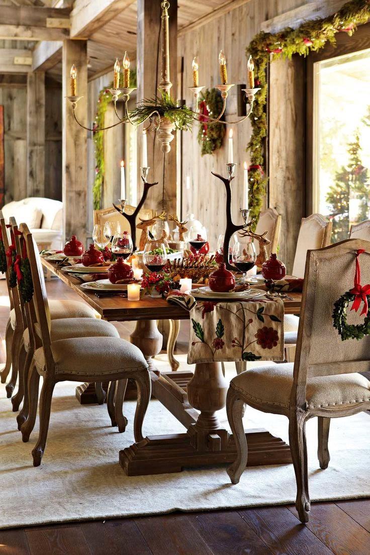 Christmas inspiration/lulu klein
