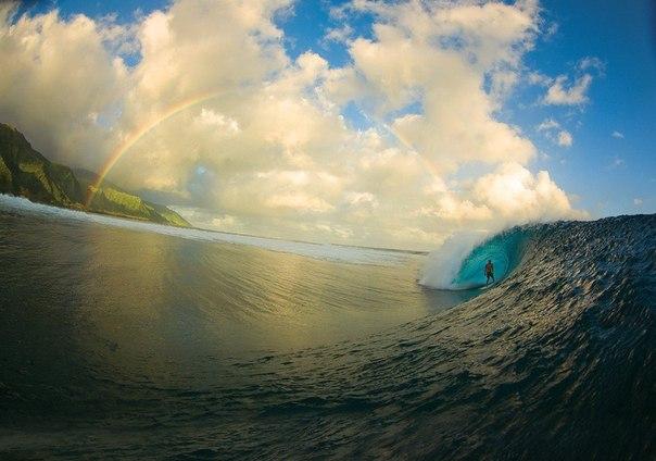 фото радуги