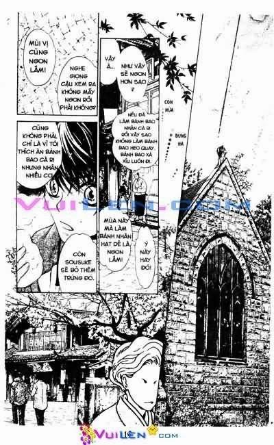Bát Khuyển Sỹ Phương Đông Chapter 9 - Trang 18