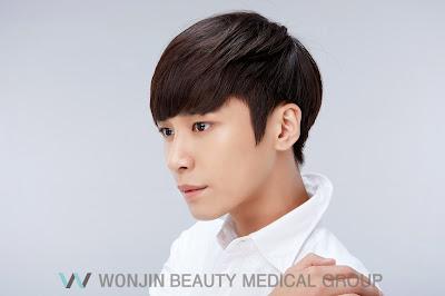 operasi plastik hidung artis korea wonjin