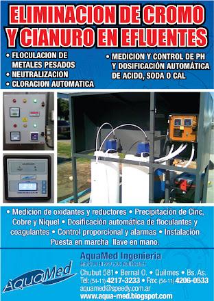 Industria Galvanoplastica y Anodizado