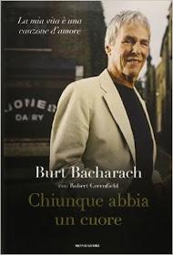 Sto leggendo: Burt Bacharach