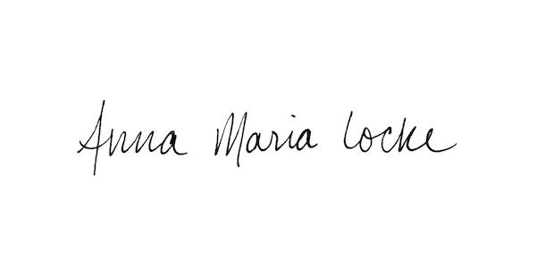 Anna Maria Locke